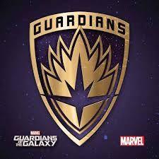2241c0c64 Guardians of the Galaxy logo | Superheroes | Gaurdians of the galaxy ...
