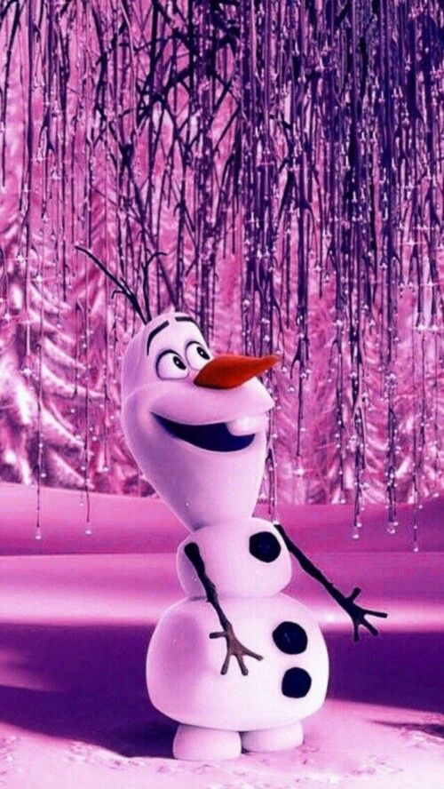 Pin By Hana Youniss On Disney Disney Olaf Disney Wallpaper Cute Disney Wallpaper Best of olaf hd wallpaper for iphone