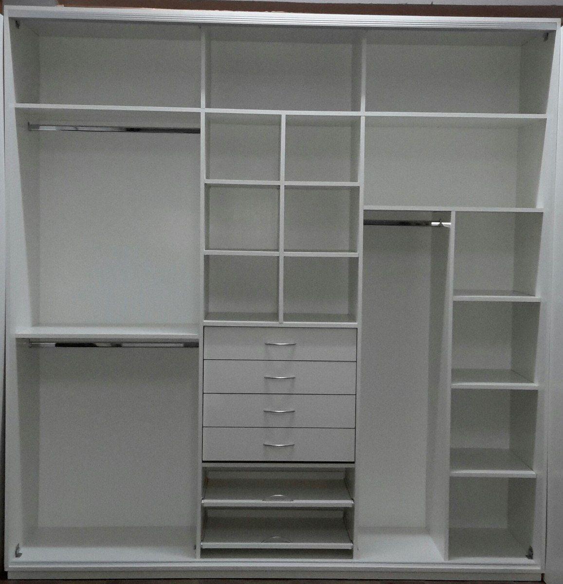 M s de 25 ideas incre bles sobre closet de aluminio en - Armarios empotrados de aluminio ...