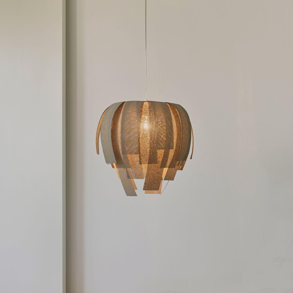 luisa pendant lamp arturo alvarez handmande unique lighting