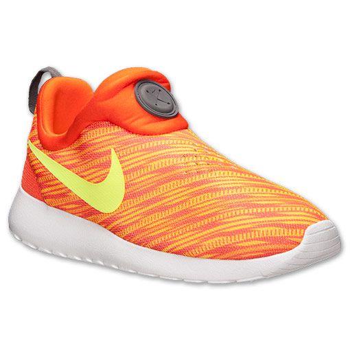 df0c3ba8a8ed9a Nike Roshe Run Slip On GPX Casual Shoes