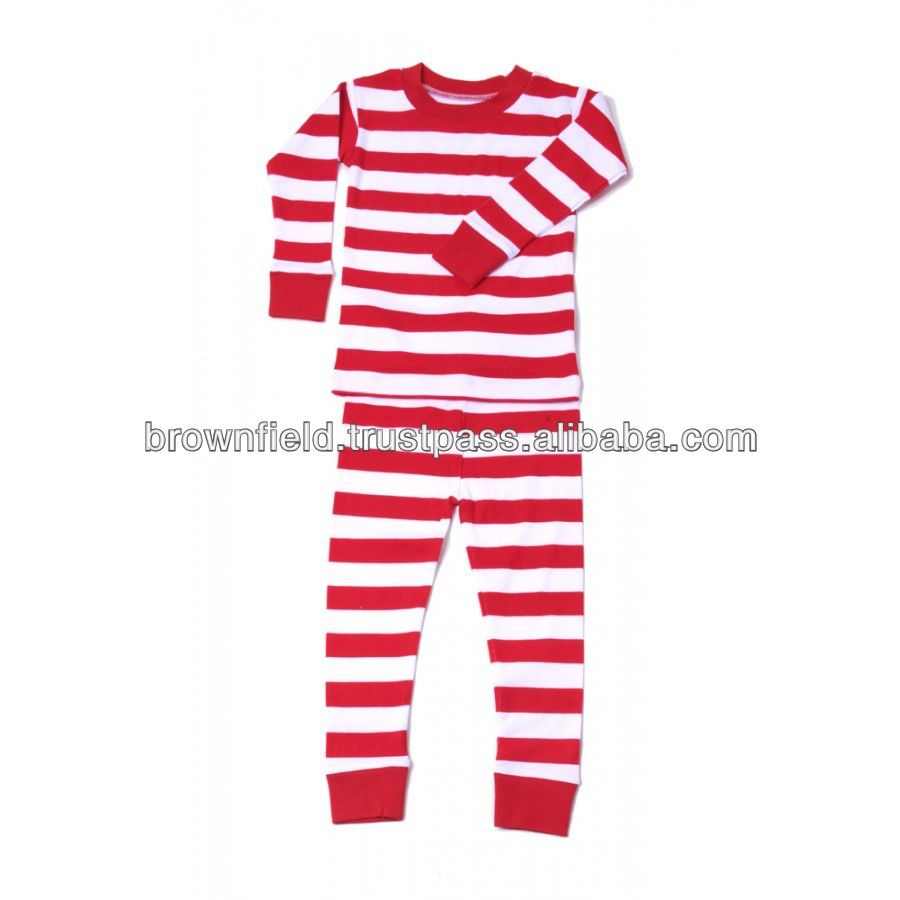 f8b46b407 children s striped pajamas - Google Search