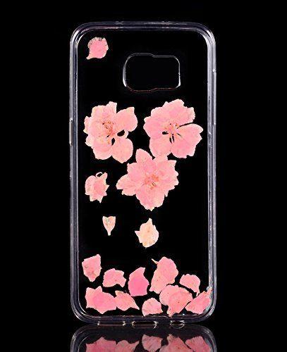 floral samsung s7 edge case