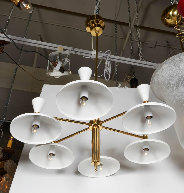 Italian s Modern Chandelier Pendant lighting Modernism and