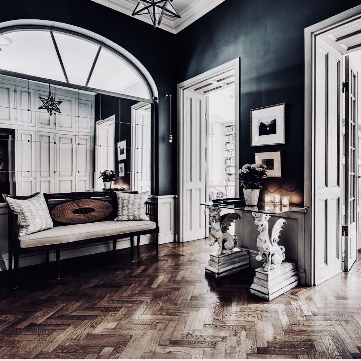 Future Interior Luxury Design: GdreamingG