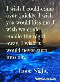 Image result for sexy good night quotes with images | Distance love