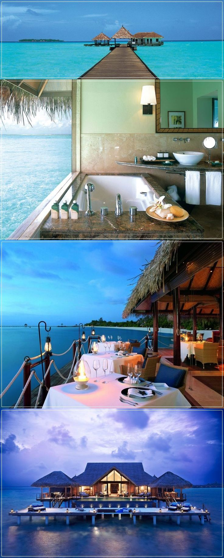 Taj Exotica Resort & Spa is nominated as one of the best ...