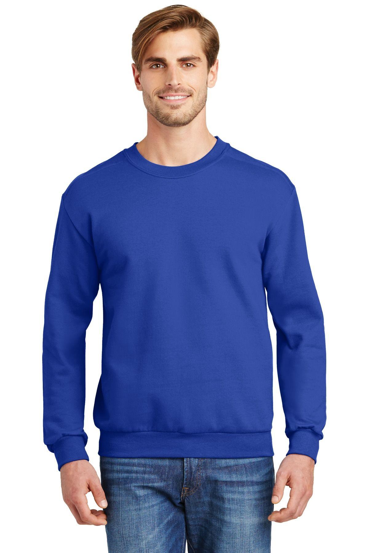 Anvil Crewneck Sweatshirt 71000 Information • 7.2ounce