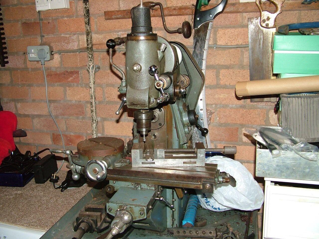 centec milling machine Milling machine, Machine, Milling