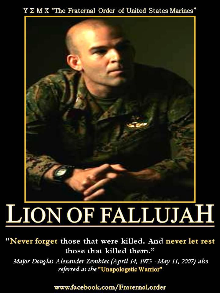 Lion Of Fallujah | Cool pics | Marine recon, Marines, Real ...