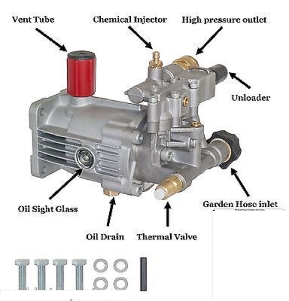 Pressure Washer Pump Fits Honda Excell Review Washer Pump Best Pressure Washer Pressure Washer