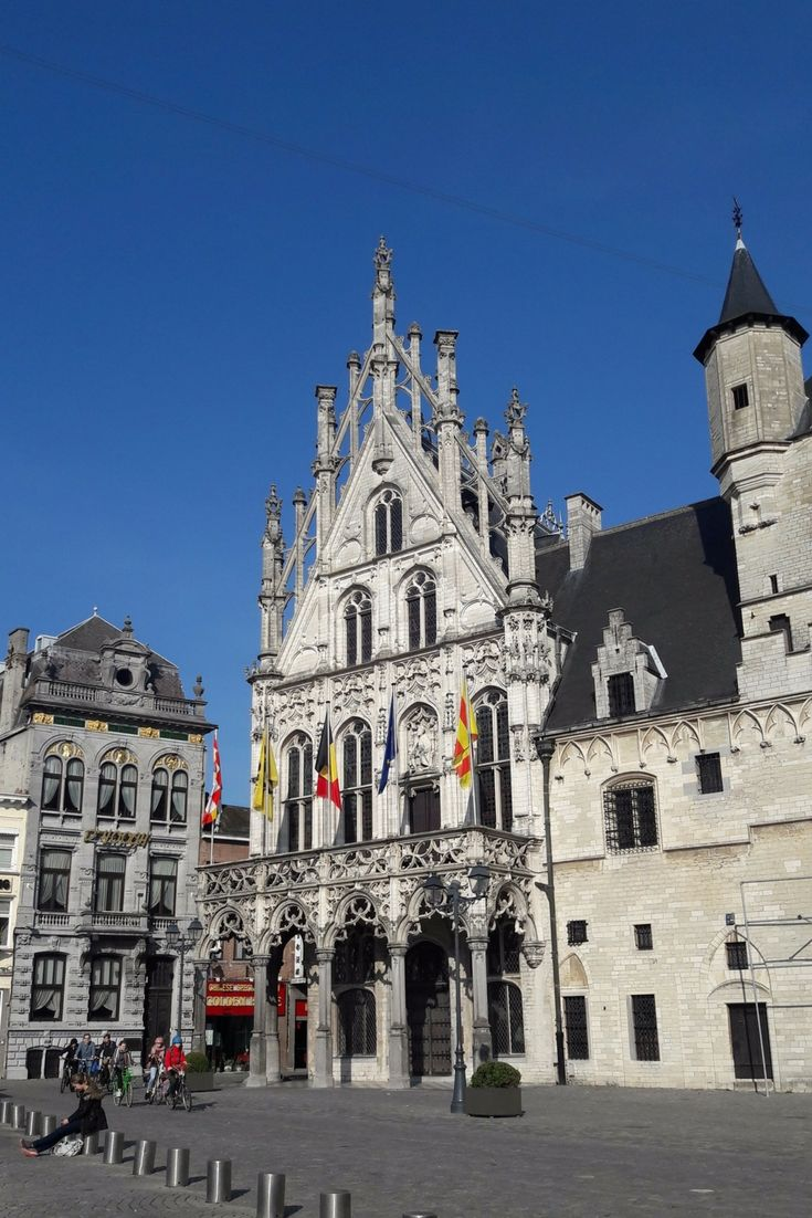 Mechelen is echt een plaatje en een heel leuke bestemming voor een weekendje weg. Bekijk alle tips.