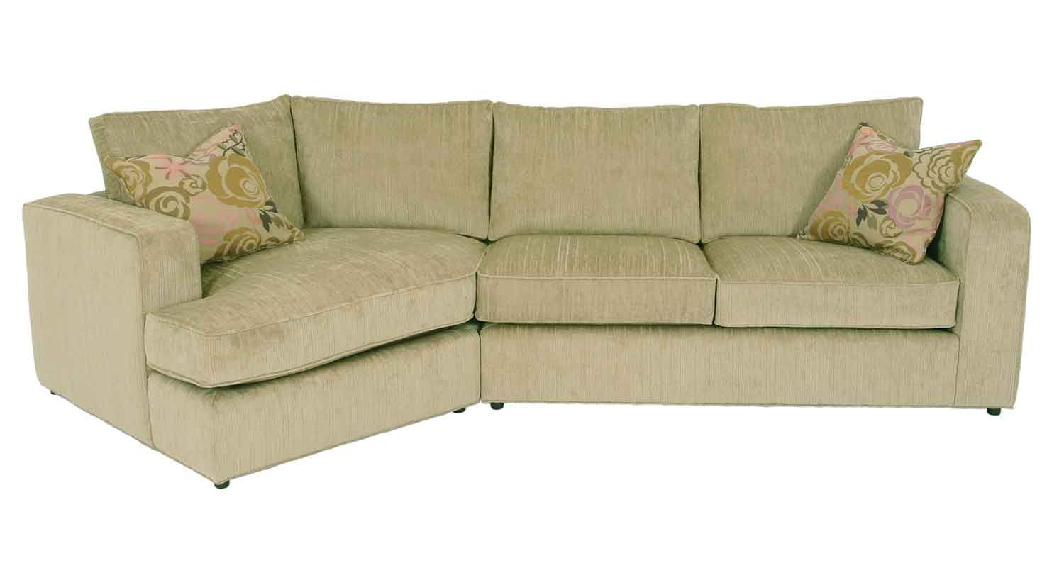 Ord Cuddle Chaise Sectional