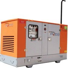 Mahindra Generator Price Dealers And Reviews Generation Rental Solutions Locker Storage