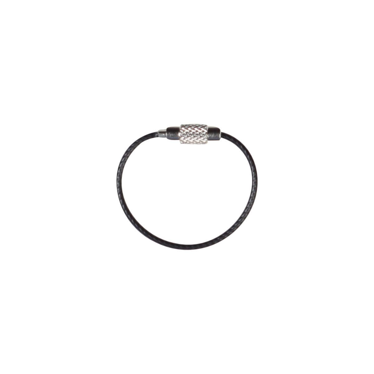 Micro cable key ring 5pack key rings cable micro