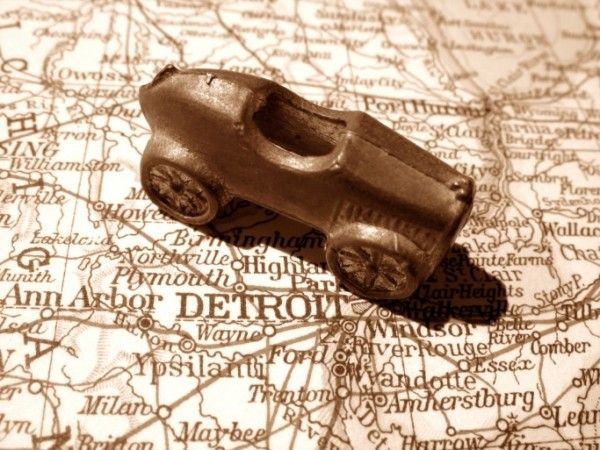 50 things to do with your kids in Detroit before they grow up