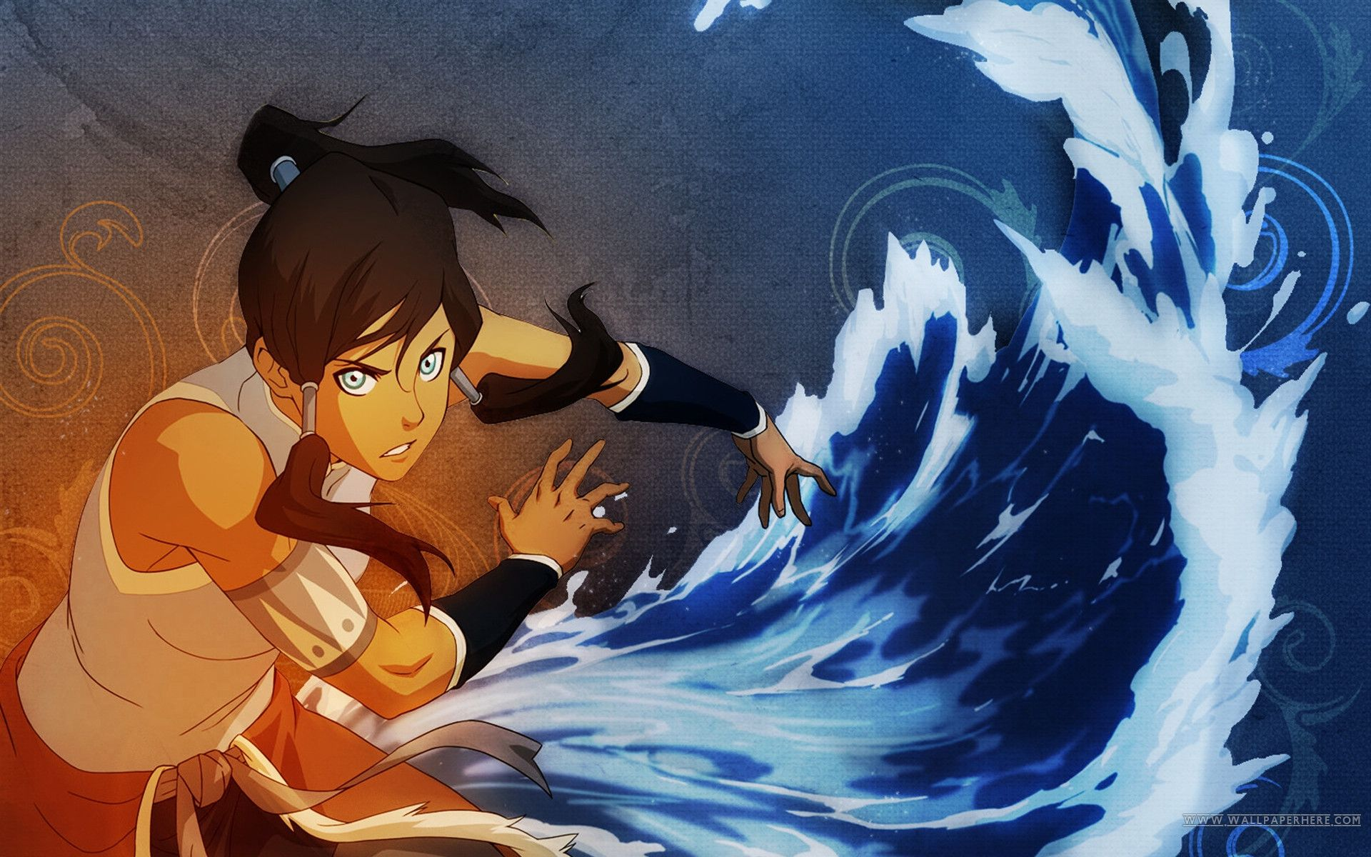 avatar legend of korra download