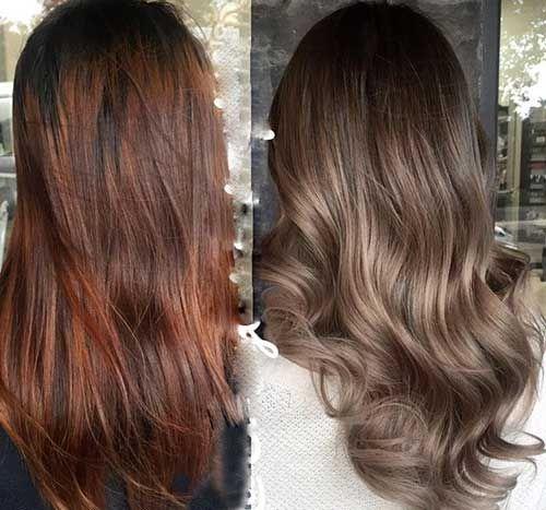 Ash Brown Hair Style Jpg 500 467 Long Hair Color Beige Blonde Balayage Hair