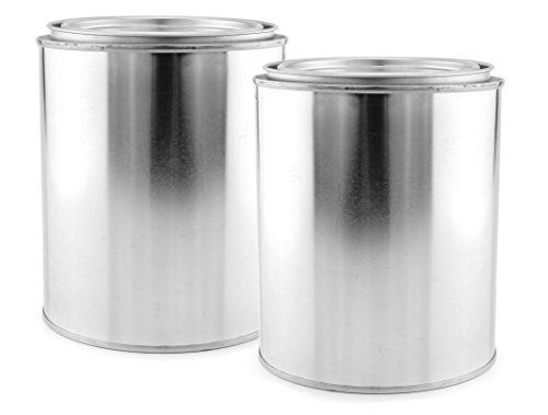 Empty Quart Paint Cans With Lids 2 Pack Unlined Metal Https Www Amazon Com Dp B015y9oy4y Ref Cm Sw R Pi Dp U X Txzzabp6v1t7p Paint Cans Canning Metal