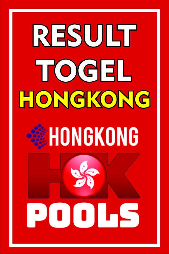 Togel hkg 2020 hari ini keluar live 4d