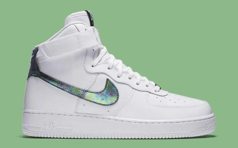 stephen curry birthday shoes nike af1