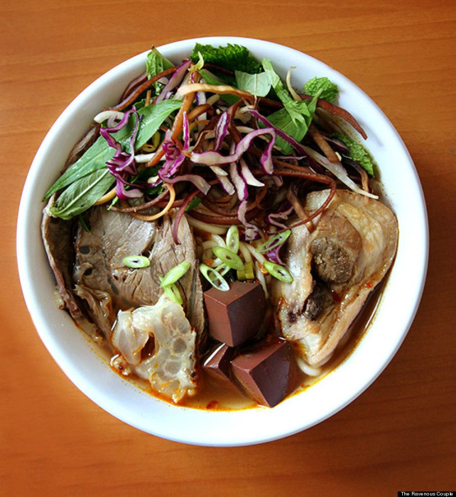 Why Pho Only Scratches The Surface Of Vietnamese Street