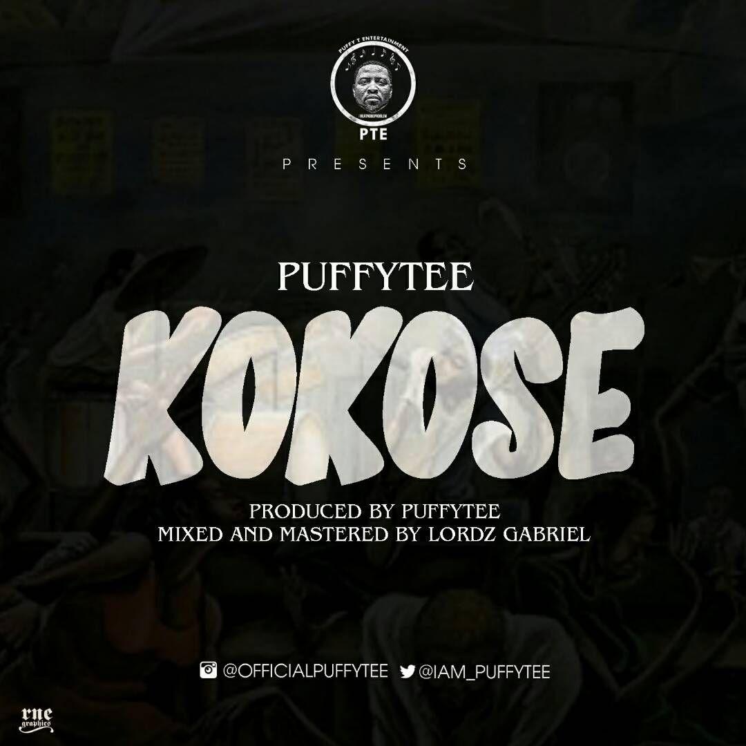 New Music PuffyTee Kokose New music, New music