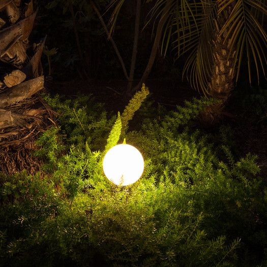 Bega Led Garden Luminaire With Images