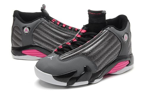 Nike Air Jordan 14 X4 Womens Retro Basketball Shoes Running Sports shoes
