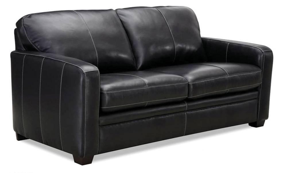 Como Leather Sleeper Sofa American Home Albuquerque Santa Fe Farmington Nm