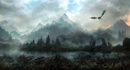 Video Game The Elder Scrolls V Skyrim Wallpaper