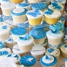Inspiration Gallery for Blue,Cakes######