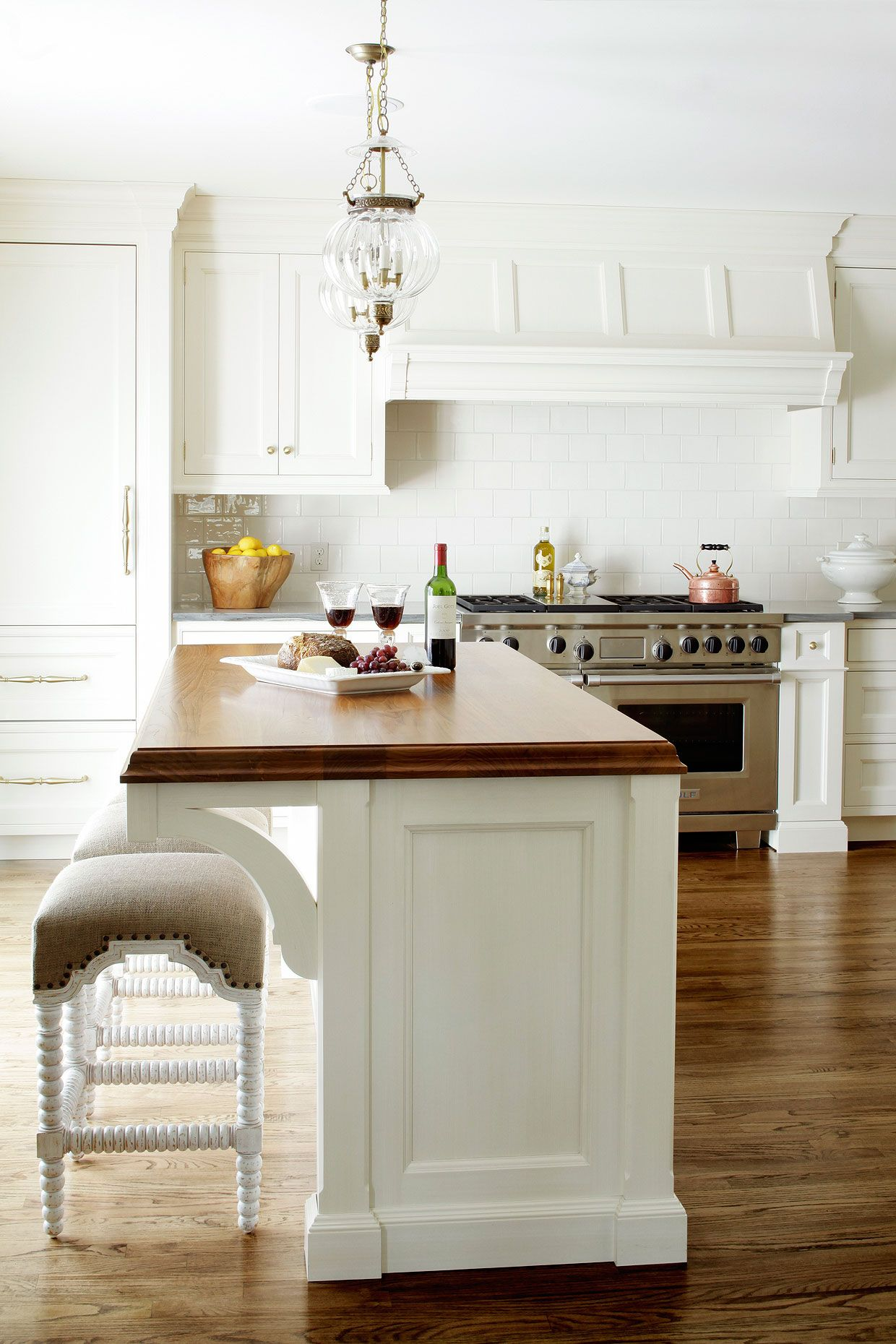 Heidi Piron Design and Cabinetry - Traditional - 12 | Kitchen Design ...