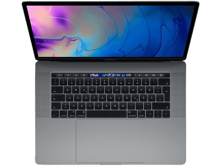 Mediamarkt Notebooks Technik Top Apple Macbook Pro Mr932d A139754 Ustastatur Notebook 154 Zoll Display Core Notebooks Laptops Kaufen Com Apple Macbook Pro Apple Macbook Macbook Pro I7