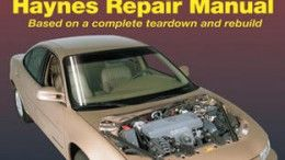 Buick Repair Service Manuals Pdf Buick Repair Manuals Chevrolet Lumina