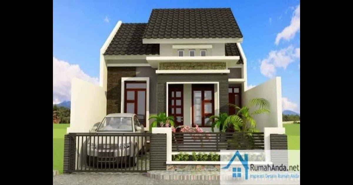 Kumpulan Desain Rumah Minimalis Bertingkat Di Belakang Kumpulan Rumah  Minimalis Bertingkat Di Belakang… In 2020 | Minimalist Home, Architect  Design, Minimalist House Design