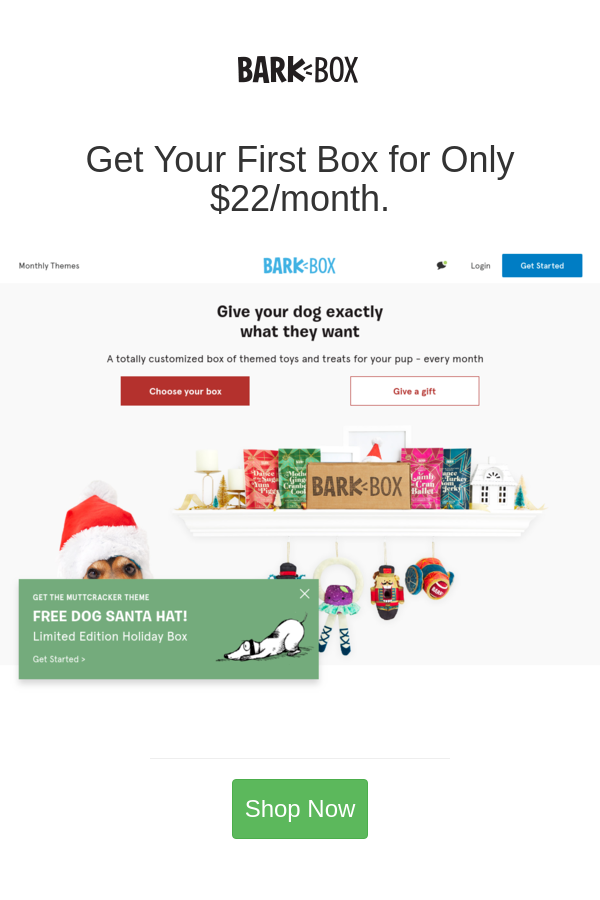 Best Deals And Coupons For Barkbox In 2020 How To Plan Monthly Themes Coupons