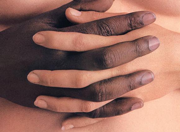 Interracial couples essay
