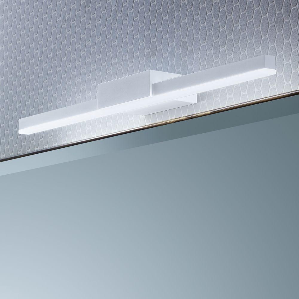 Linea Led Bad Oder Spiegelleuchten Ip44 Led Wandleuchte Beleuchtung