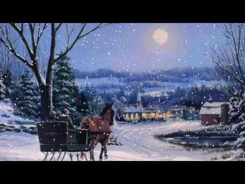 Song Lyrics: Just hear those sleigh bells jingle-ing Ring ting tingle-ing too Come on, it's ...