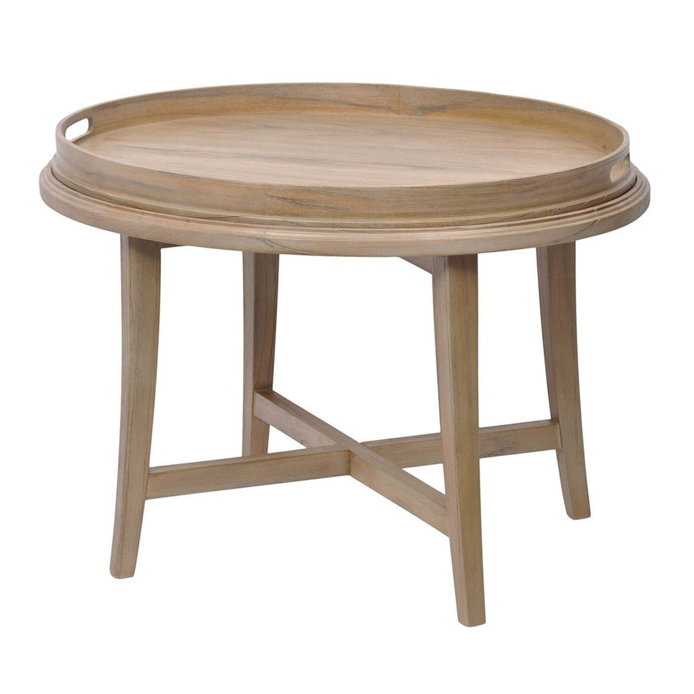 - STYLISH LOVELY QUALITY Oval Folding Butlers Tray Table
