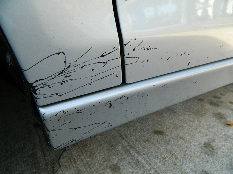How To Get Tar Off Car >> It S Amazing How One Product Can Have So Many Different Uses
