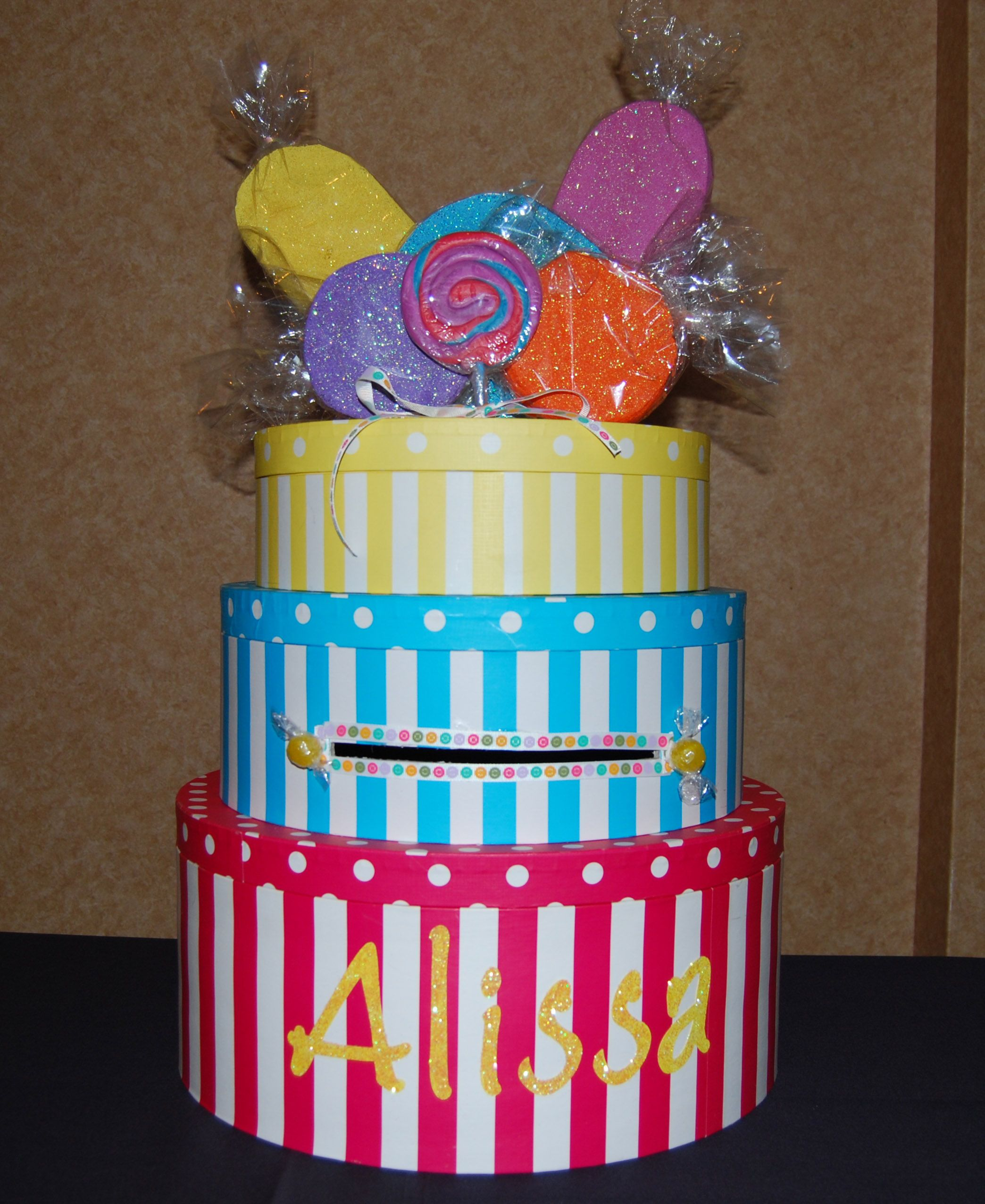 Candy theme bat mitzvah posted by party411events on jun