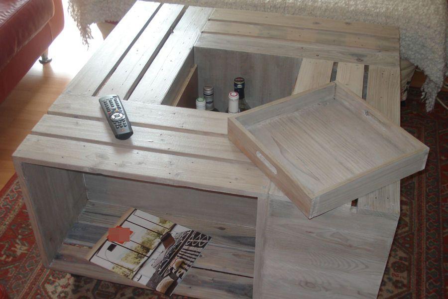 les 25 meilleures id es de la cat gorie table basse bar sur pinterest fabriquer table basse. Black Bedroom Furniture Sets. Home Design Ideas