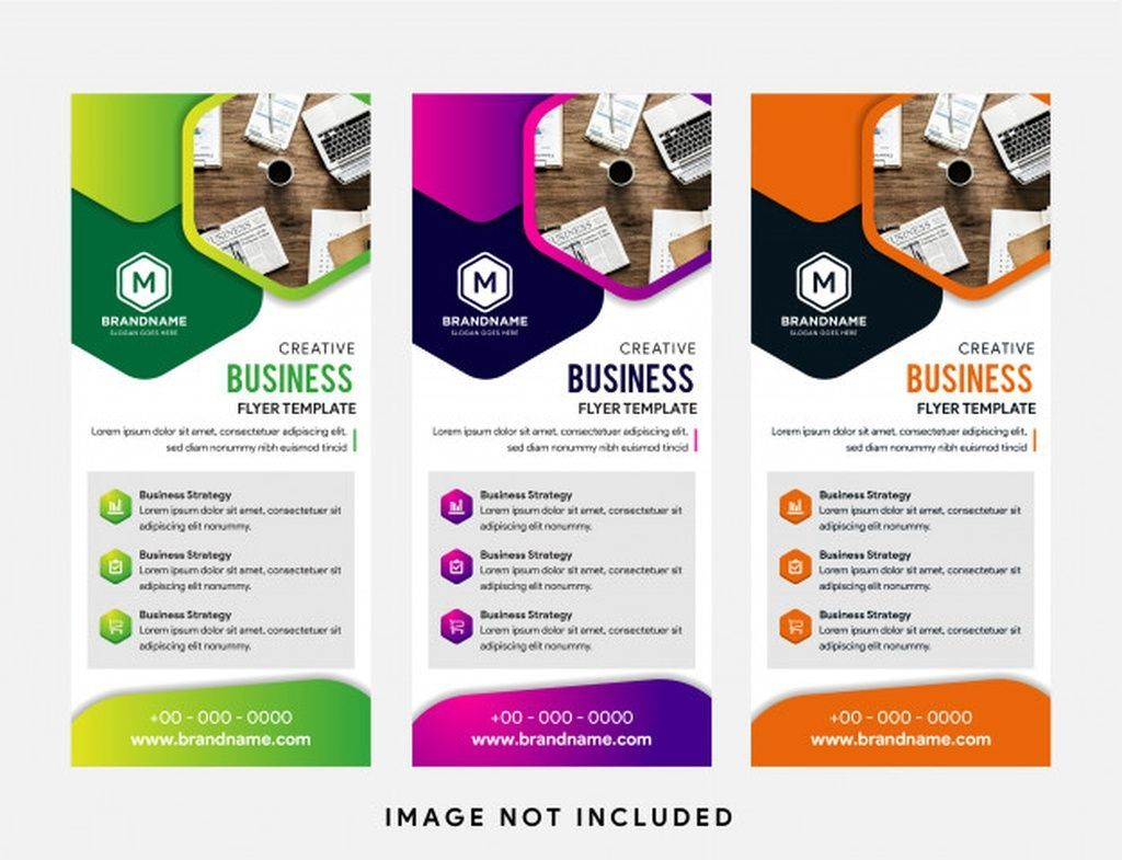 Template Of Vertical Roll Up Banner Paid Affiliate Affiliate Vertical Roll Affiliate Banner Banner Design Layout Banner Psd Templates Photoshop