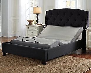 Adjustable Base King Power Base With Massage Tempurpedic Bed