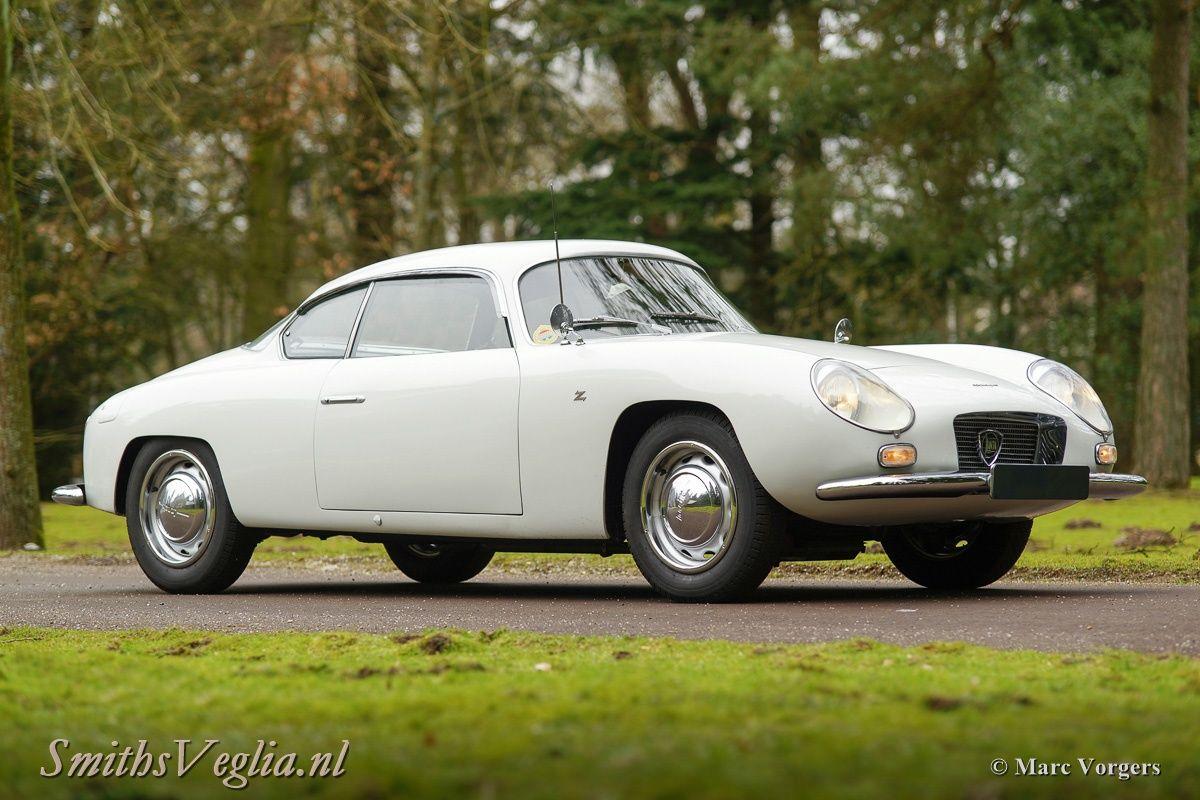 1959 Lancia Appia - GTE ZAGATO | Classic Driver Market | EVERYTHING ...