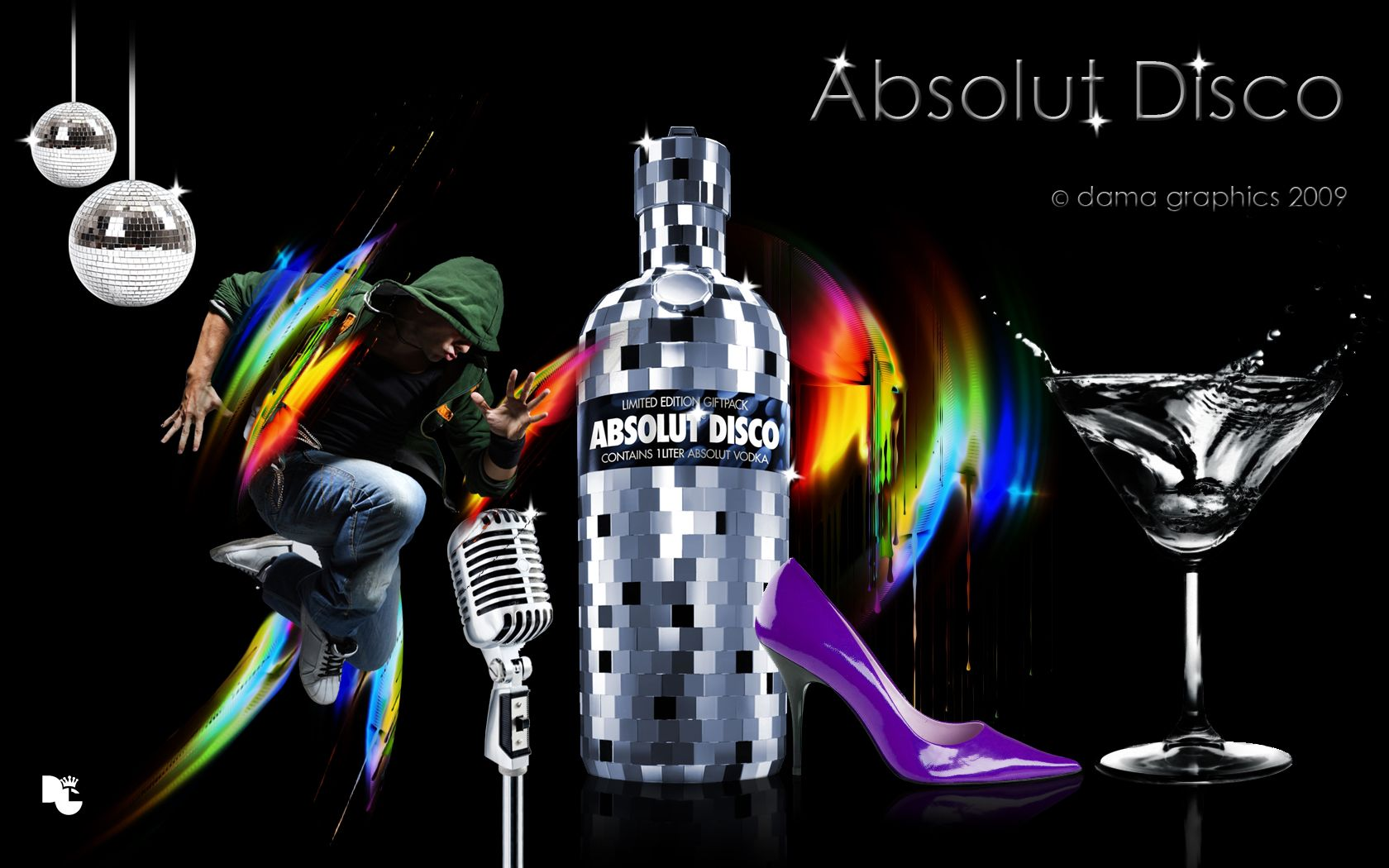 vodka absolut image absolut disco wallpapers