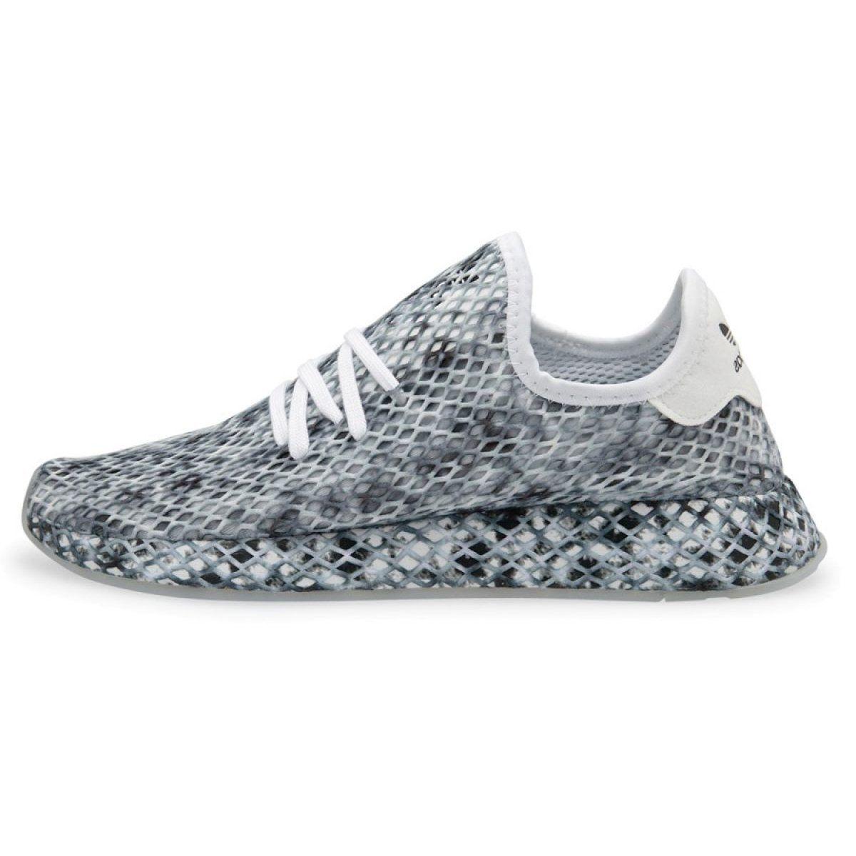 Sportowe Damskie Adidas Buty Adidas Originals Sneakers Deerupt Runner W Ee5808 Sneakers Women Shoes Adidas Originals