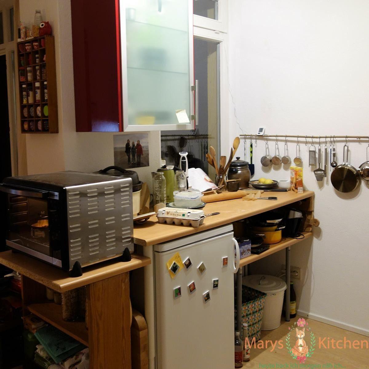 Perfekt Studentenküche Küche Klein Günstig Einfach Vielfältig Von Marys.kitchen